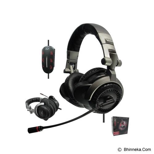 AVF Headset [HM 950] - Black - Gaming Headset